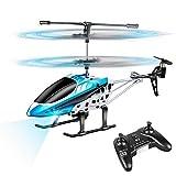 VATOS Hubschrauber Ferngesteuert Indoor Mini Helikopter Spielzeug Ferngesteuert RC Helikopter...