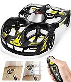 SYMA ferngesteuert Auto RC Autos Indoor Flugzeug Autospielzeug TG1001 2.4 GHz Gyro Geschenk Kinder...