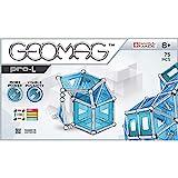 Geomag, Pro-L, 023, Magnetkonstruktionen und Lernspiele, Konstruktionsspielzeug, 75-teilig
