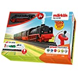 Märklin 29308 my world ‐ Startpackung Landwirtschaft Modelleisenbahn für Kinder ab 3 Jahre, mit...