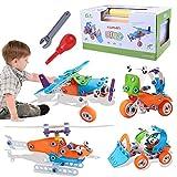 kuman Stücke Baustein Kinder Spielzeug DIY Bausteine Spielzeug Konstruktion Blöcke...