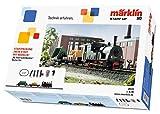 Märklin 29173 Modellbahn Modelleisenbahn up-Startpackung Mein Start 230 Volt, Spur H0 Startset....